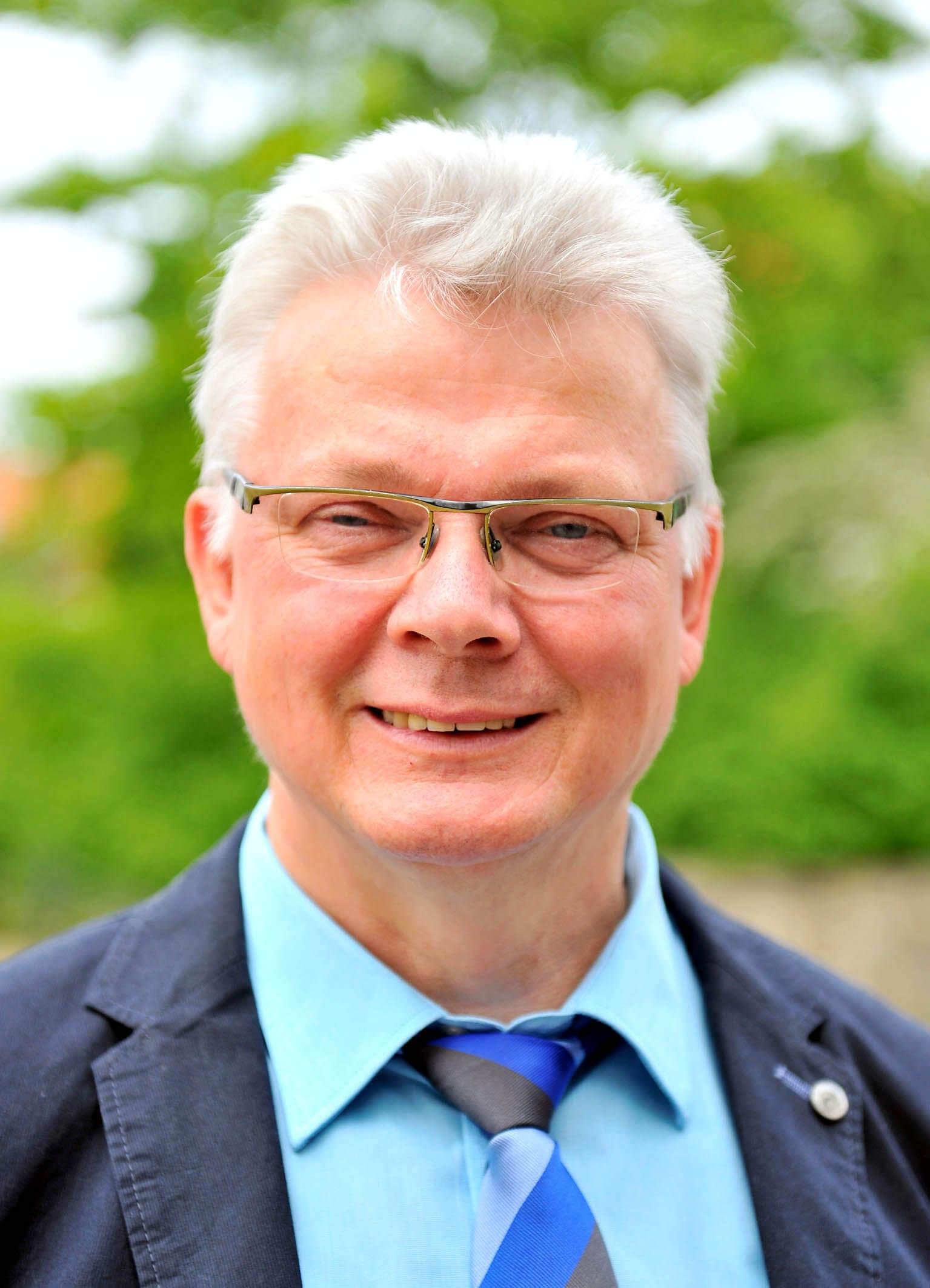 Rainer Schiefke