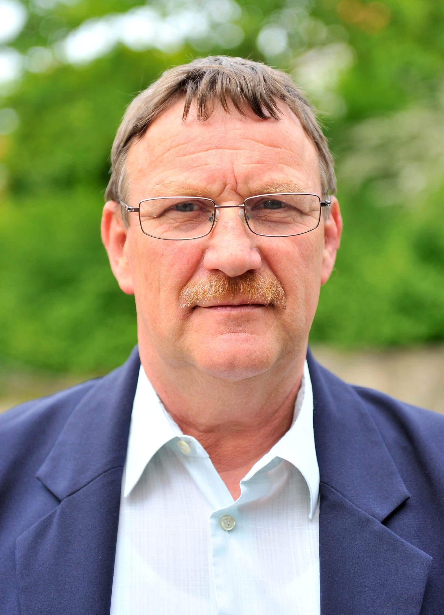 Volker Schlundt