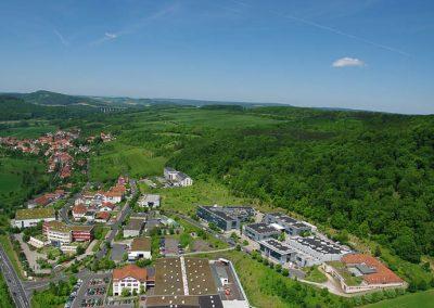 GIS - Gründer- und Innovationszentrum Stedtfeld GmbH