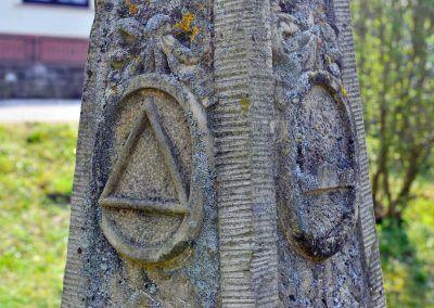 Freimaurerdenkmal