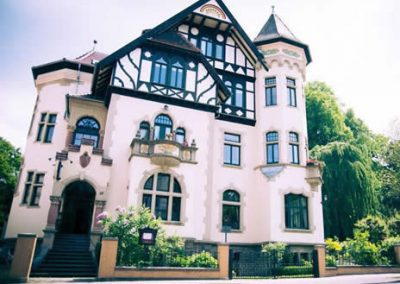 Villa Antik Rinascita